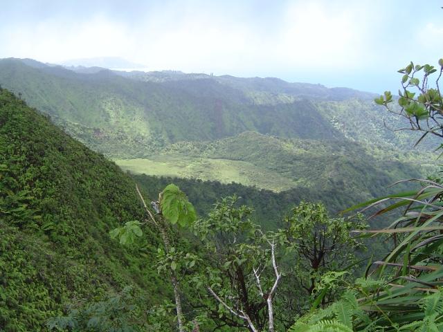 Photo of ridge